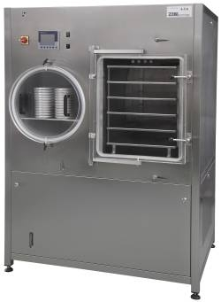 svianalytica - Freeze Dryer